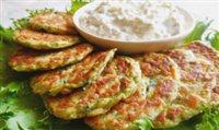 Обалденный рецепт оладий из кабачков